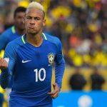 Neymar góp công, Brazil đại thắng ở vòng loại World Cup