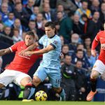Aguero bị treo giò, lỡ đại chiến Man Utd