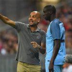Guardiola loại Yaya Toure khỏi đội hình dự Champions League