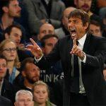 Conte: 'Chelsea thiếu sự tập trung của một đội bóng lớn'