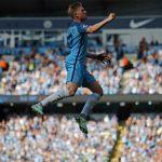 Man City tiếp tục độc hành trên đỉnh bảng Ngoại hạng Anh