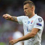FIFA điều tra cáo buộc trọng tài dàn xếp trận Anh – Slovakia
