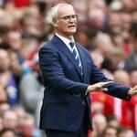 Biết không thể thắng Man Utd, Ranieri rút cả Vardy lẫn Mahrez