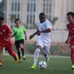 17 đội dự vòng chung kết giải bóng đá toàn cầu Viettel