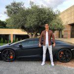 Ronaldo khoe siêu xe sau khi giải cơn khát thắng cùng Real