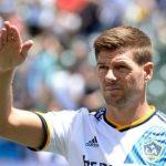 Đội hạng Hai mời Gerrard làm HLV