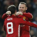 Rooney lập kỷ lục, Man Utd đè bẹp Feyenoord