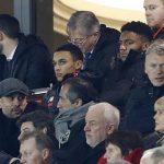 Guardiola và Moyes đến sân Anfield thăm dò Liverpool