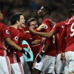Pogba: 'Chiến thắng kiểu Man Utd khiến chúng ta yêu bóng đá'