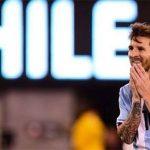 Messi đá hỏng 11m, Chile vô địch Copa America 2016