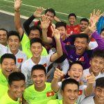 U16 Việt Nam - U16 Campuchia: Cảnh giác trước chủ nhà