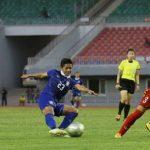 Việt Nam thua trên chấm luân lưu, Thái Lan vô địch Đông Nam Á