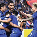 Đánh bại Indonesa, Thái Lan giữ ngôi vua Đông Nam Á