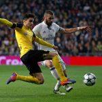 16 đội vượt qua vòng bảng Champions League 2016-2017