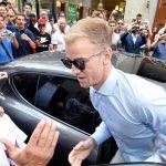 Joe Hart được chào đón ở Torino
