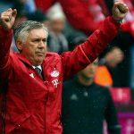Ancelotti: 'Bayern không thể lúc nào cũng thắng đẹp'