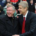 Man Utd từng muốn Wenger kế nhiệm Ferguson