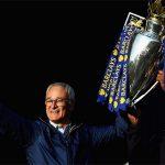 Claudio Ranieri: 'Tôi sẽ chết, khi máu chưa kịp chảy'