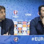Conte: 'Bỉ là ứng viên vô địch Euro 2016'