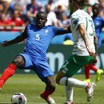 Juventus quyết chiêu mộ tiền vệ trụ cột của Leicester