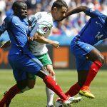 Bốn vấn đề với các đội dự bán kết Euro 2016