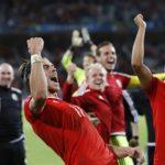 Hậu vệ Xứ Wales: 'Bồ Đào Nha đang nghĩ có thể thắng dễ chúng tôi'