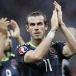 Bale: 'Ronaldo là tay săn bàn bẩm sinh'