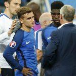 Griezmann: 'Pháp đã không chớp cơ hội tốt như trận gặp Đức'