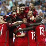 Những thống kê khó tin về nhà vô địch Euro 2016