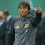 Chelsea thất trận trong ngày ra mắt của Conte
