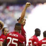 Vòng đầu Ngoại hạng Anh 2016-2017: Ngày các ngôi sao ra mắt