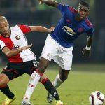 Mourinho muốn Pogba quên mức phí chuyển nhượng kỷ lục