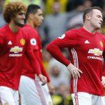 CĐV Man Utd muốn cắt suất đá chính của Rooney