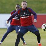 Rooney hiểu lý do mất suất đá chính của Man Utd