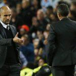 Guardiola: 'Đây không phải thất bại tồi tệ nhất của tôi'