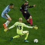 Messi lập kỷ lục ghi bàn ở vòng bảng Champions League