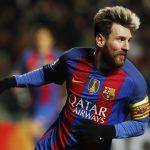 Messi áp đảo trong cuộc đua vua phá lưới Champions League
