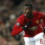 Pogba: 'Man Utd đang bị nguyền rủa'