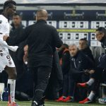Balotelli bị đuổi trong trận hòa không bàn thắng của Nice