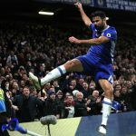 Diego Costa từng muốn rời Chelsea vào mùa hè 2016
