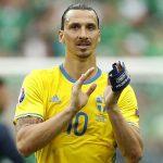 Ibrahimovic giã từ đội tuyển sau Euro 2016