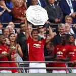 Ibrahimovic ghi bàn quyết định, Man Utd đoạt Siêu Cup Anh