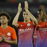 Man City chạm trán Man Utd ở vòng bốn Cup Liên đoàn