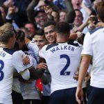 Man City thua Tottenham, đứt mạch bất bại từ đầu mùa