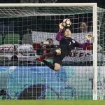 Anh để Slovenia chia điểm ở vòng loại World Cup 2018