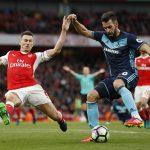 Lawrenson: 'Man Utd tìm lại chiến thắng, Arsenal so kè Man City'
