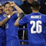 Leicester đi tiếp tại Champions League với tư cách nhất bảng