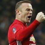 Rooney cân bằng kỷ lục ghi bàn ở Man Utd
