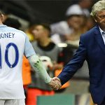 HLV tuyển Anh từ chức ngay sau khi thua Iceland