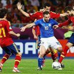 Italy - Tây Ban Nha: Máu và nước mắt ở Euro 2016